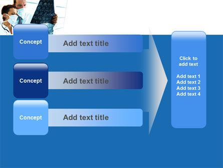 Brain Scan PowerPoint Template Slide 12