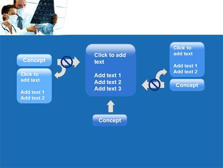 Brain Scan PowerPoint Template Slide 13