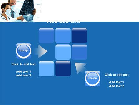 Brain Scan PowerPoint Template Slide 16