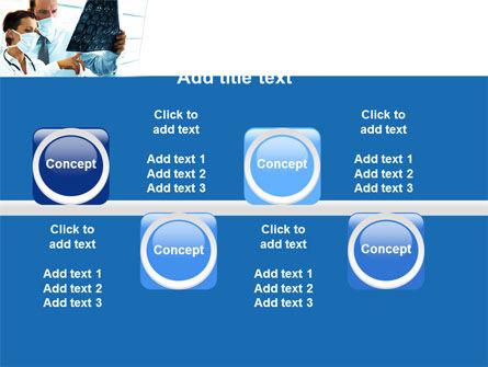 Brain Scan PowerPoint Template Slide 19