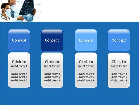 Brain Scan PowerPoint Template Slide 5