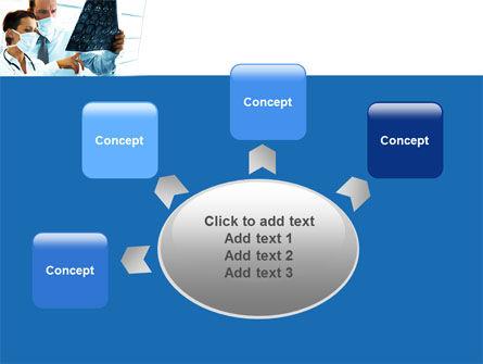 Brain Scan PowerPoint Template Slide 7