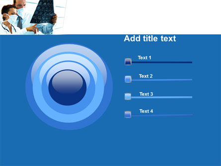 Brain Scan PowerPoint Template Slide 9