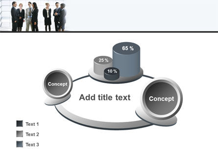 Marketing PowerPoint Template Slide 16