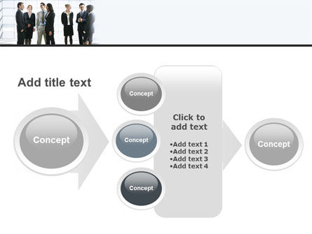 Marketing PowerPoint Template Slide 17