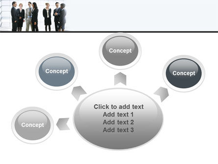 Marketing PowerPoint Template Slide 7