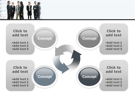 Marketing PowerPoint Template Slide 9