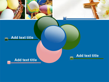 Easter Sunday Free PowerPoint Template Slide 10