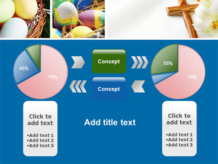 Easter Sunday Free PowerPoint Template Slide 11