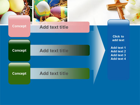 Free Easter Sunday PowerPoint Template Slide 12