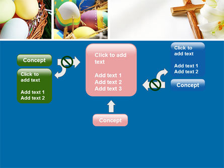 Easter Sunday Free PowerPoint Template Slide 13