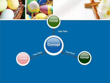 Free Easter Sunday PowerPoint Template Slide 14