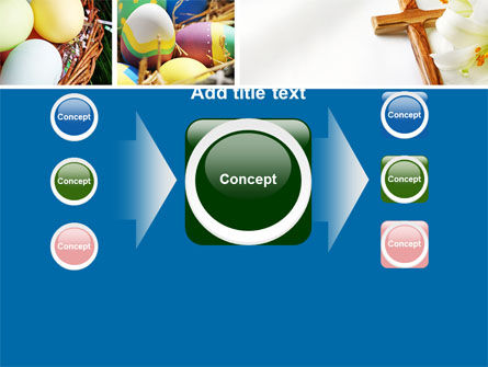 Easter Sunday Free PowerPoint Template Slide 17