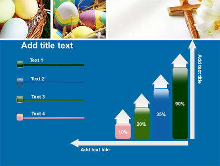 Free Easter Sunday PowerPoint Template Slide 8