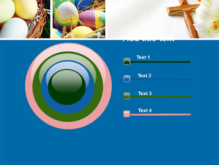 Easter Sunday Free PowerPoint Template Slide 9