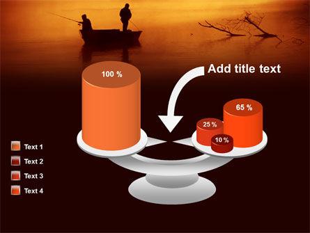 Recreational Fishing PowerPoint Template Slide 10