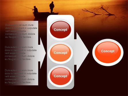 Recreational Fishing PowerPoint Template Slide 11