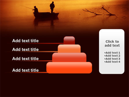 Recreational Fishing PowerPoint Template Slide 8