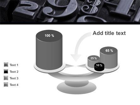 First PowerPoint Template Slide 10