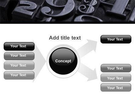 First PowerPoint Template Slide 14