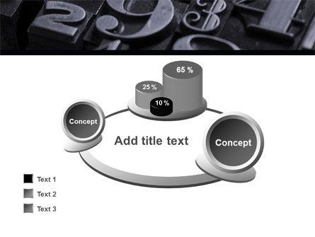 First PowerPoint Template Slide 16