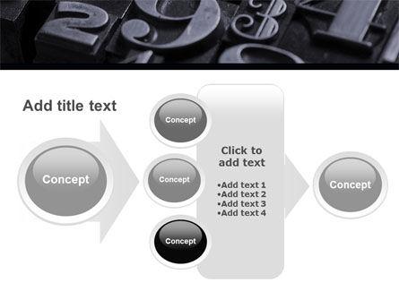 First PowerPoint Template Slide 17