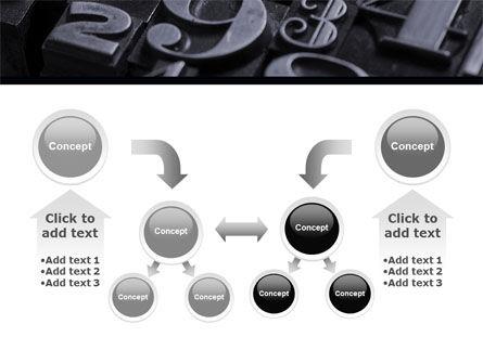 First PowerPoint Template Slide 19