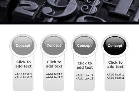 First PowerPoint Template Slide 5