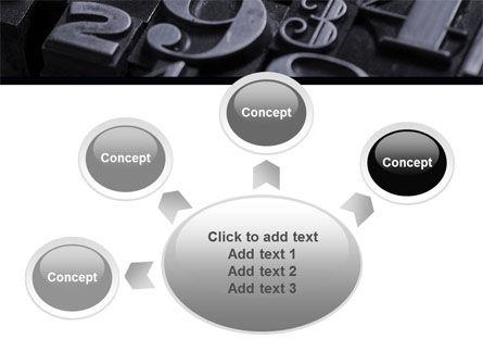 First PowerPoint Template Slide 7