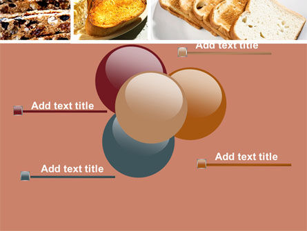 Toast PowerPoint Template Slide 10