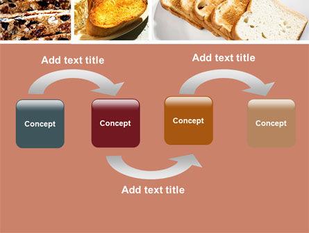 Toast PowerPoint Template Slide 4