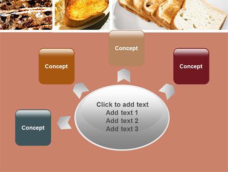 Toast PowerPoint Template Slide 7