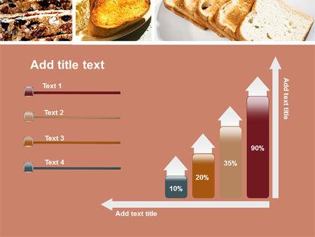 Toast PowerPoint Template Slide 8