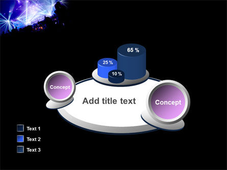 Music Show PowerPoint Template Slide 16