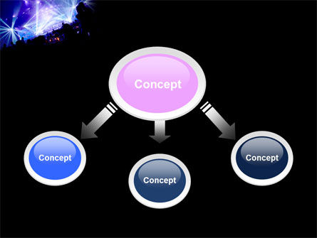 Music Show PowerPoint Template Slide 4