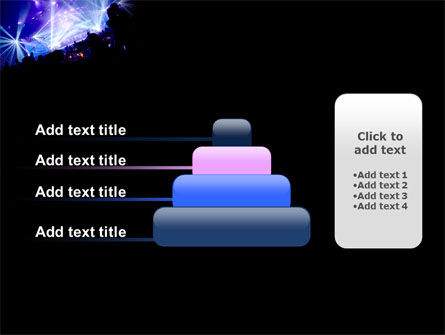 Music Show PowerPoint Template Slide 8