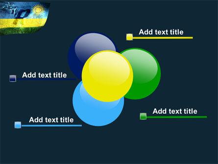 Rwanda PowerPoint Template Slide 10