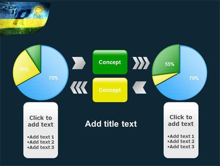 Rwanda PowerPoint Template Slide 11