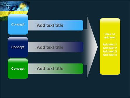 Rwanda PowerPoint Template Slide 12