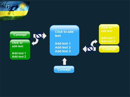 Rwanda PowerPoint Template Slide 13