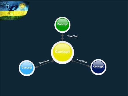 Rwanda PowerPoint Template Slide 14