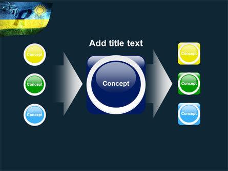 Rwanda PowerPoint Template Slide 17