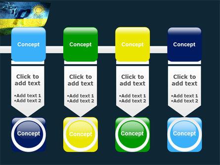 Rwanda PowerPoint Template Slide 18
