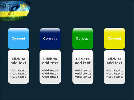 Rwanda PowerPoint Template Slide 5