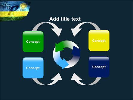 Rwanda PowerPoint Template Slide 6
