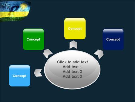 Rwanda PowerPoint Template Slide 7