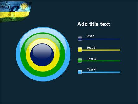 Rwanda PowerPoint Template Slide 9