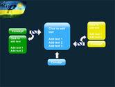 Rwanda PowerPoint Template#13