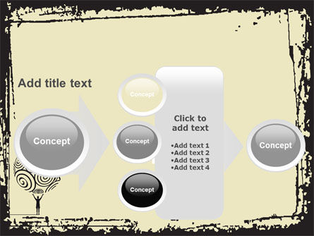 Ornamental PowerPoint Template Slide 17