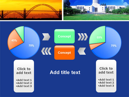 Oregon PowerPoint Template Slide 11